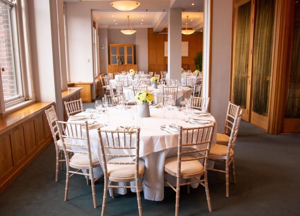 Private Dining Dublin - Cleaver East Suites